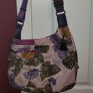 Tumi Anna Sui Crossbody bag